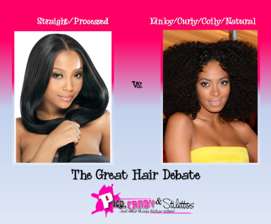 The Great Hair Debate
