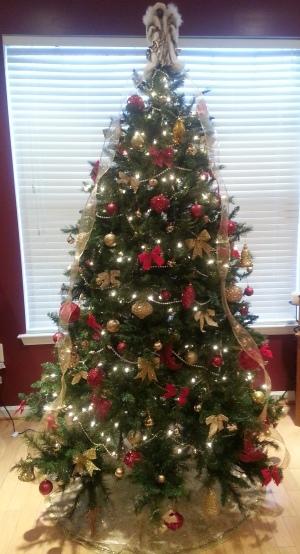 O Christmas Tree - Christmas Wishlist