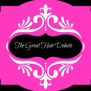 Pink, Candy & Stilettos - The Great Hair Debate