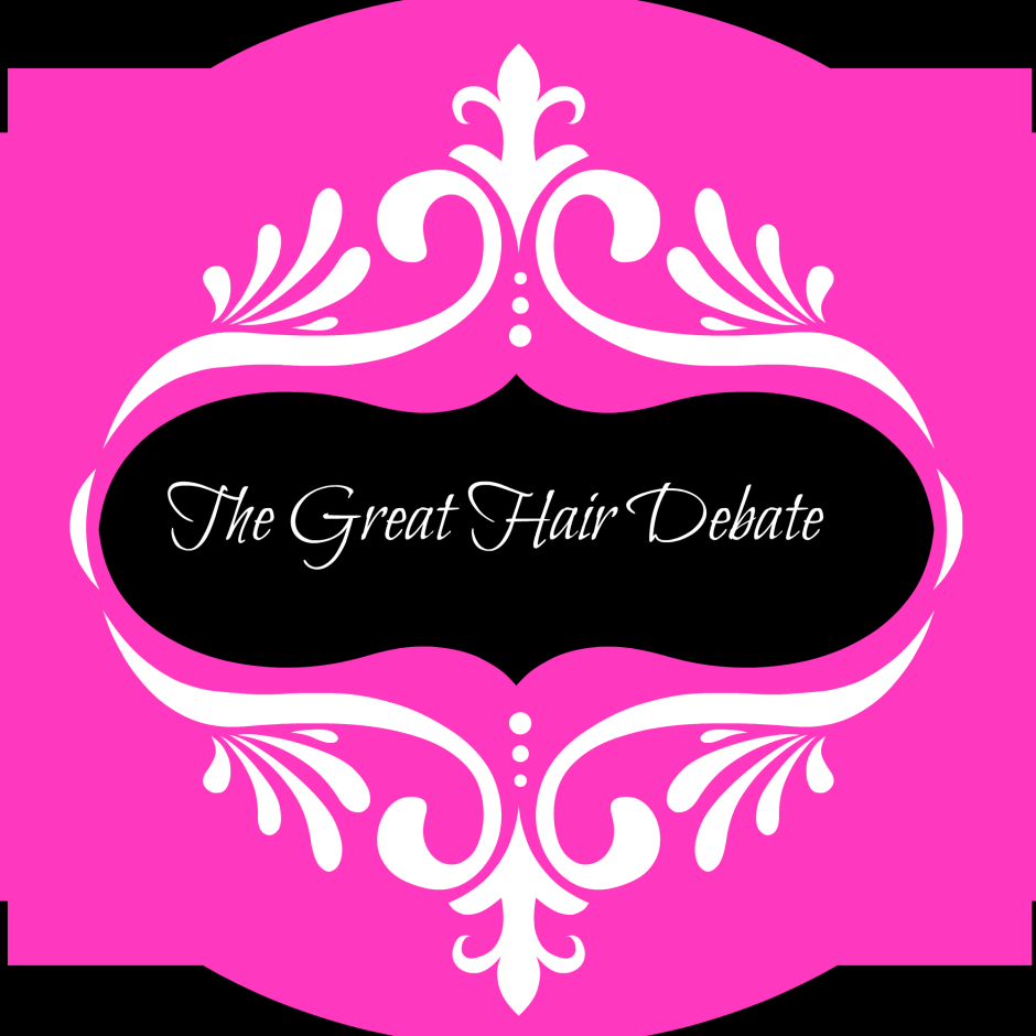 Pink, Candy & Stilettos - The Great Hair Debate