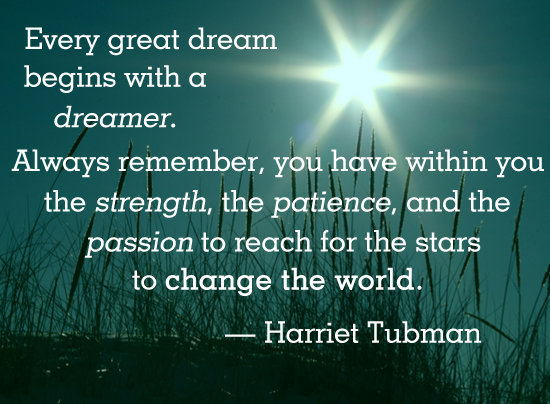 harriett tubman